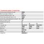 рессора Камаз 65115-2902012-15 с/у (3-хл) перед (аналог 690007422), 690000017