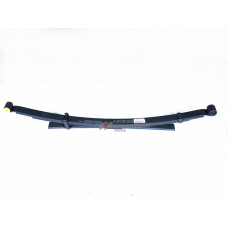 рессора Nissan Navara 600804NS-2912012-10 зад (2.5DCi/3.0DCi 05-14гг. (кузов D40), 690004809