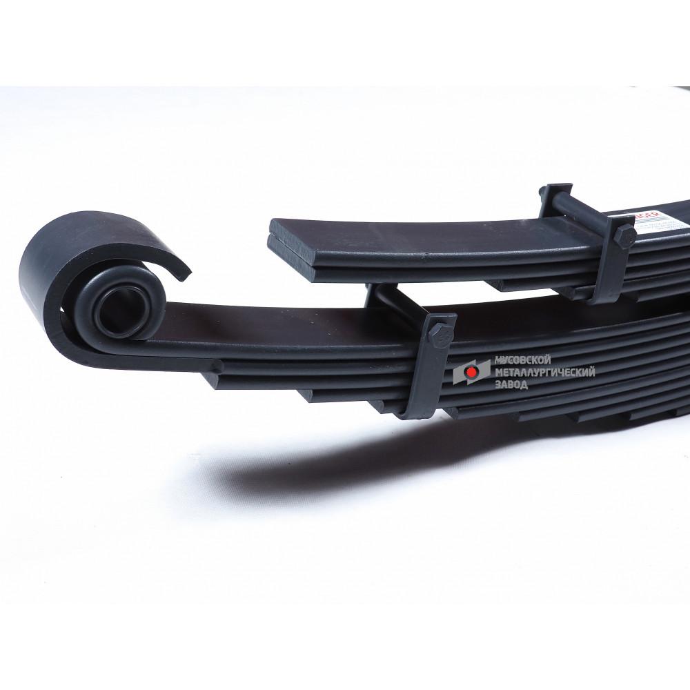 рессора Hyundai 701117HD120-2912012-10 зад, 690003930