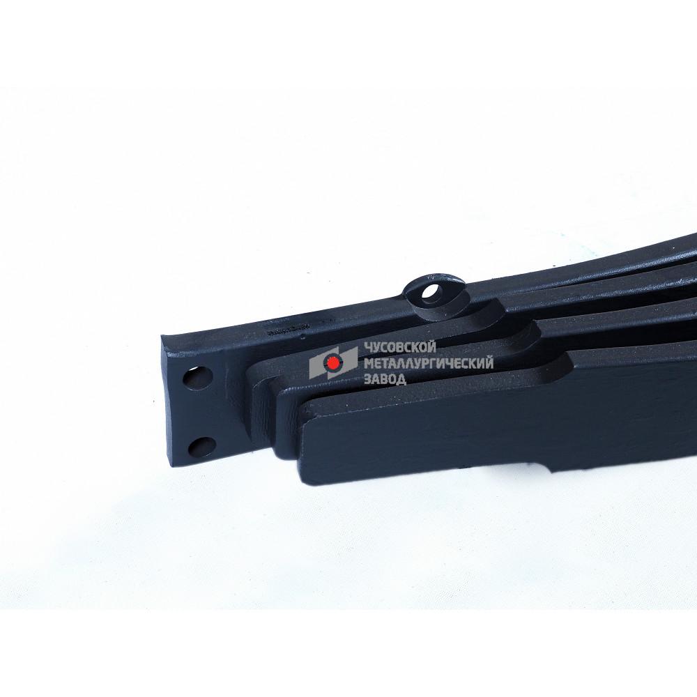рессора Mercedes 1004004MS-2912012 зад (А9603201405), 690004943