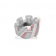 Гайка М22х1.5 пальца рулевого Н/О УРАЛ (АО АЗ УРАЛ), 334933 П29