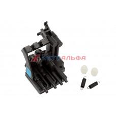 Блок клапанов КАМАЗ (136575) - GRAMMER, 136575