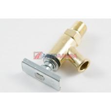 Кран сливной системы отопления КАМАЗ - Альтернатива, 5320-8105010А
