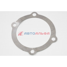 Прокладка регулировочная червячного колеса КАМАЗ - ПАО НефАЗ, 4310-4501124