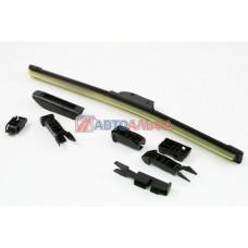 Щетка стеклоочистителя 350 мм бескаркасная CA-RE Premium Flat Wiper Blade - CA-RE, FWB014-350mm/14 inch