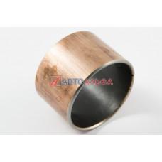 Втулка разжимного кулака КАМАЗ (молибденовая) - Фторопласт, 5320-3501126-10
