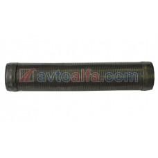 Гофра металлорукава КАМАЗ (5320-1203013-02) (без фланцев, сталь) - Металлокомпенсатор, 000.4859.30.000-90-490-С