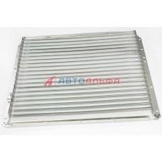 Жалюзи радиатора КАМАЗ Евро - ПАО КАМАЗ, 53205-1310110