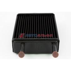 Радиатор отопителя ГАЗ 3307 3-х рядный (медный) - ШААЗ, 3307-8101060