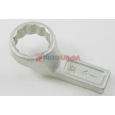 Ключ гаечный на 32 кольцевой односторонний коленчатый - КЗСМИ, ИК-045