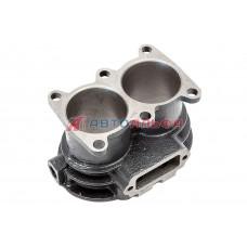 Блок 2-х цилиндрового компрессора Р0 КАМАЗ - Альтернатива, 5320-3509030А