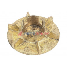 Крыльчатка водяного насоса ЯМЗ - ЯМЗ, 236-1307030-Г