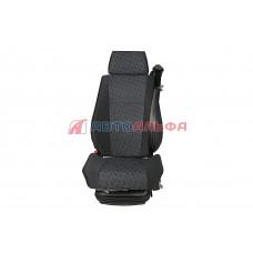 Сиденье водительское КАМАЗ Евро-3 (СИТ-6800040L) - ТИС, С0122-6800220-01