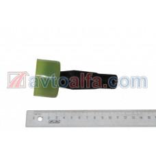 Палец рулевой тяги ЗИЛ в сборе (полиуретан) - Техмас, ТП4-3003032