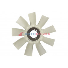 Вентилятор (D=715 мм) КАМАЗ - BorgWarner, 020005616