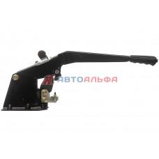 Рычаг стояночного тормоза 3302 - ПАО ГАЗ, 3302-3508015-01