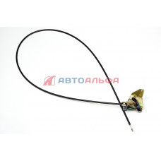 Трос капота 3302 (пластм ручка) - Автопромагрегат, 3302-8406150-10