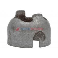 Колпак крышки (рычага) КПП 53 (уп. 5 шт) - ПАО ГАЗ, 53А-1702126