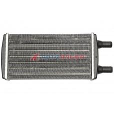 "Радиатор отоп 3302 ""Газель Бизнес"" (ф=20mm) 2-х ряд, алюм. (АвтоРад) - АвтоРад, АР.2705-8101060"