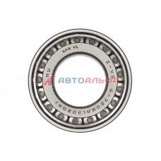 Подшипник 7208 (30208) МТЗ, МАЗ Рулевое управление - Волжский стандарт (ЕПК), 7208