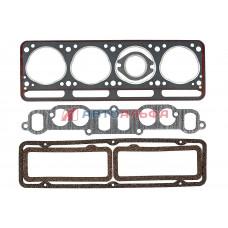 Прокладка двигателя УАЗ (90 л/с) (герметик+пробка) полный (к-т)(вар.3) - РСП, 23168562