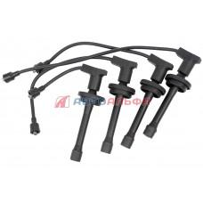 Провода в/вольтные 4091 дв. (EPDM) с наконечниками - ООО УАЗ, 4091.3707244-10