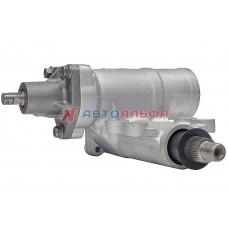 Механизм рулевой УАЗ-3163 (под ГУР Delphi Polska) - Delphi, 3163-3400500