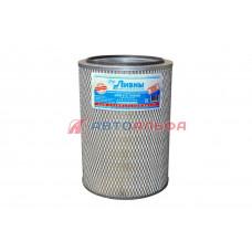 Элемент фильтра воздушного МАЗ 642208 - Ливны, ЭФВ072.1109080