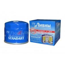 Фильтр масляный ВАЗ (LADA STANDART) - Ливны, 2101-1012005-50