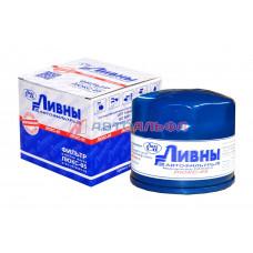Фильтр масляный ВАЗ (LADA ЛЮКС-05) - Ливны, 2105-1012005-03
