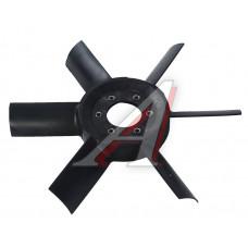 Вентилятор (крыльчатка основн.) 6 лопаст.пластик, 245-1308010-А, 2451308010А
