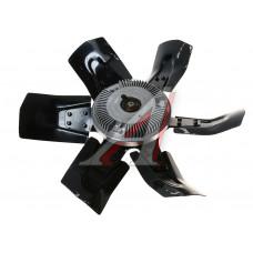 Гидромуфта привода вентилятора УАЗ дв.409, 3741-1308070-02, 3741130807002