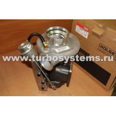 Турбокомпрессор HOLSET HX40W ISLe8,9 Е-4 , 4042028