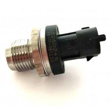 Датчик давления топлива ISBe 150/185/210, ISF3.8 , 0281002937